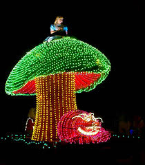 disney electric light parade disney electric parade it was really bright when i saw but amazing