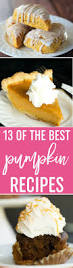 Libbys Pumpkin Pie Mix Muffins by 13 Of The Best Pumpkin Recipes Brown Eyed Baker