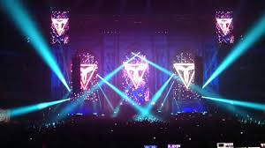 transmission best lighting show in the world clip5 youtube