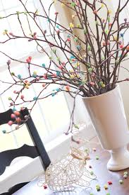 Easter Decorations For The Home by Get Crafty And Creative With These Exquisite Easter Decorations