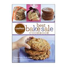 recipes from the best bake sale cookbook food u0026 wine