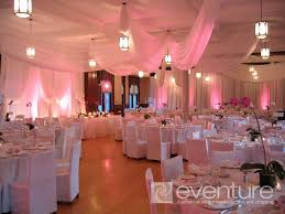 Ceiling Draping For Weddings Wedding Draping And Décor By Eventure Designs Toronto