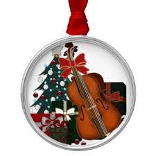 bass tree decorations ornaments zazzle co uk