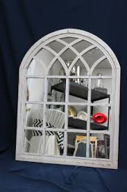 Georgian Home Decor by Arched Window Pane Mirror Large Georgian Arched Window Pane
