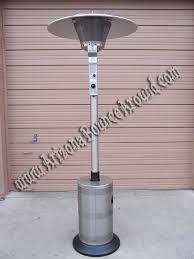 Propane Patio Heater Safety Propane Patio Heater Rentals Scottsdale Phoenix Tempe Mesa Az