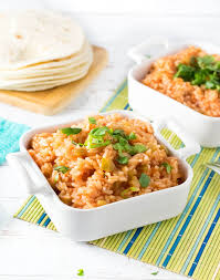 rice cuisine rice with salsa the easiest rice recipe fox