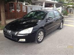 2006 black honda accord honda accord 2006 vti l 2 4 in kuala lumpur automatic sedan black