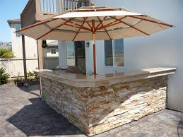 kitchen island kits outdoor kitchen island kits with umbrella landscaping