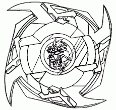 download beyblade coloring pages free or print beyblade coloring