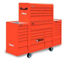 Cabinet Tools Beta Tools C38c R Big 33 Drawer Roller Cabinet Tool Box Rollcab