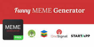 Memes Generator App - meme generator android app source code photo app templates for