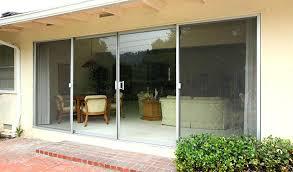 milgard patio door with blinds milgard patio door reviews 8 ft