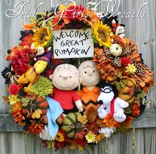 Etsy Halloween Wreath by Irish U0027s Wreaths Where The Difference Is In The Details