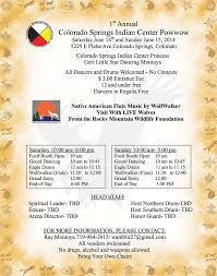 American Furniture Colorado Springs Platte by The Southern Ute Drum Colorado Spring Indian Center Powwow