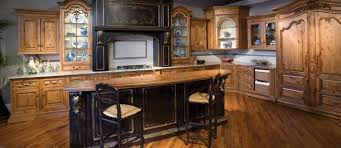 amish kitchen furniture amish cabinets of houston