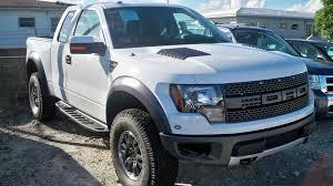 Ford Pickup Raptor 2010 - ford raptor svt 2010 en venta
