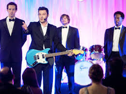 the wedding band wedding band tv show news episodes and more