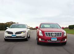 lincoln mks vs cadillac xts lincoln mks v s cadillac xts review consumer reports