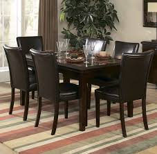 60 inch dining room table homelegance belvedere 7 piece 60 inch dining room set beyond stores