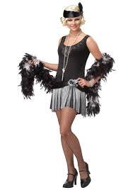 teen halloween costumes teen boop boop a doo flapper