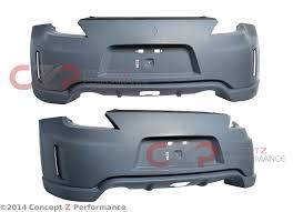 nissan 370z jdm rear fog lamp nissan infiniti nissan oem hem23 1a40h nismo rear bumper fascia