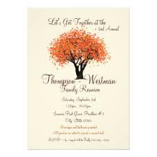 family tree cards invitations greeting photo cards zazzle