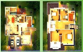modern house floor plans free modern house floor plans littleplanet me
