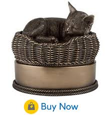 cat urns 8 cat urns worthy to honor the of your friend
