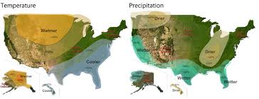louisiana map global warming can record snowstorms global warming coexist noaa climate gov