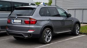 Bmw X5 Specs - 2012 bmw x5 specs and photots rage garage