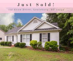 just sold congratulations mark ginger u0026 co