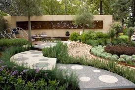 10 awesome river rock landscaping ideas wilson blacktop
