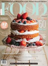 Home Decor Magazines List by Food Magazine U0027s The 50 Best List Antonio U0027s Group Of Restaurants