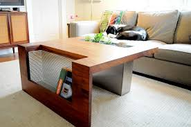 coffee table with cooler tables with built in cooler planter the owner builder network