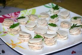 comment cuisiner le thon mini sandwichs de rillettes de thon radis noir les bonnes