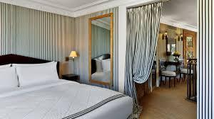 Eiffel Tower Bedroom Curtains Le Dokhan U0027s A Tribute Portfolio Hotel Paris Suites Official