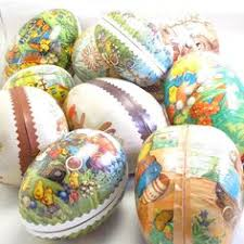 paper mache egg box german paper mache eggs this is the type of easter eggs i
