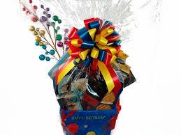 happy birthday gift baskets birthday gift baskets