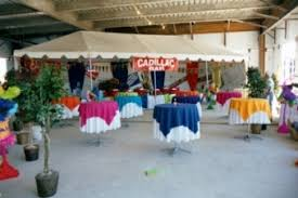 Table & Chair Rentals Houston Party Furniture Rental