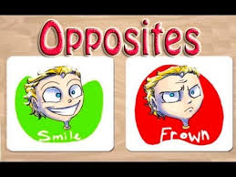 learn about opposites educational videos for kids teaching