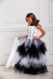 robe fille pour mariage robe de ceremonie 952