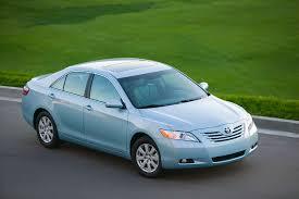 2008 toyota camry overview cars com