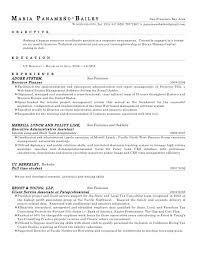 Human Resources Job Description Resume Hr Administrator Resume Sle 28 Images Hr Retail Resume Sales