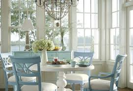 coastal dining room sets coastal dining room table marceladick popular sets for