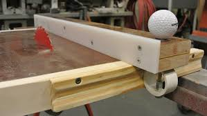 central machinery table saw fence homemade table saw and fence youtube