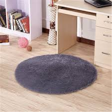 Grey Floor Living Room Compare Prices On Grey Shaggy Rug Online Shopping Buy Low Price