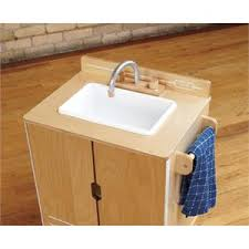 Kitchen Sink Play Truemodern Play Kitchen Sink 1708jc Ultra Modern Design