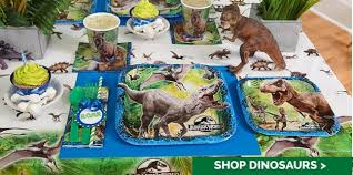 dinosaur party favors dinosaur party birthday decorations and