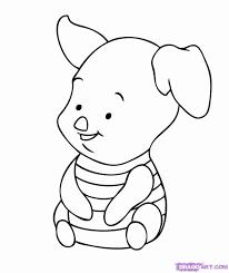cartoon christmas characters coloring
