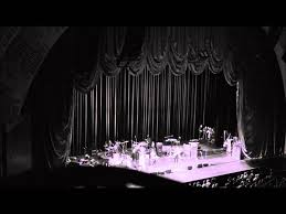 Radio City Music Hall Floor Plan by The Music Of David Bowie Radio City Music Hall April 1st 2016
